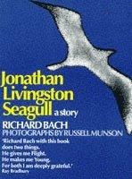Jonathan Livingston Seagull (h�ftad)