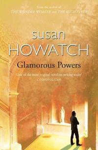 Glamorous Powers (h�ftad)