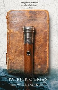 The Wine-dark Sea (h�ftad)
