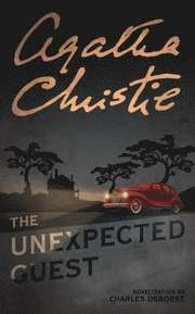 The Unexpected Guest: Novelisation (häftad)