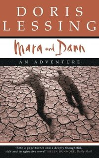 Mara and Dann (h�ftad)