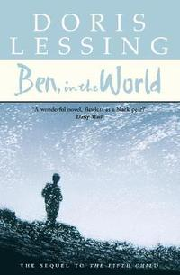 Ben, in the World (h�ftad)