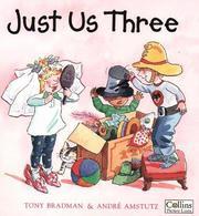 Just Us Three (häftad)
