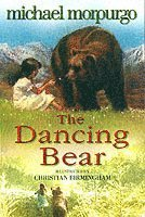 The Dancing Bear (inbunden)