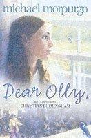 Dear Olly (inbunden)