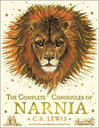 The Complete Chronicles of Narnia (inbunden)