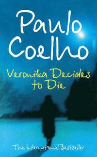 Veronika Decides To Die (h�ftad)