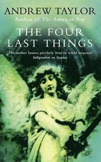 The Four Last Things (h�ftad)