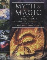 Myth and Magic (inbunden)
