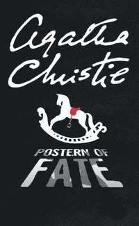 Postern of Fate (mp3-bok)