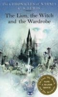 The Lion, the Witch and the Wardrobe (h�ftad)