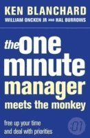 The One Minute Manager Meets the Monkey (h�ftad)