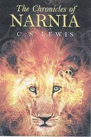 The Chronicles of Narnia (h�ftad)