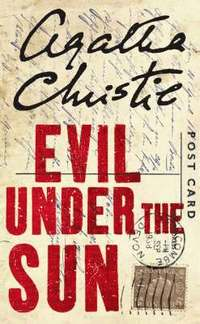 Evil Under the Sun (h�ftad)