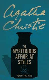 The Mysterious Affair at Styles (h�ftad)