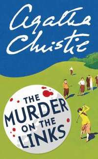 The Murder on the Links (mp3-bok)