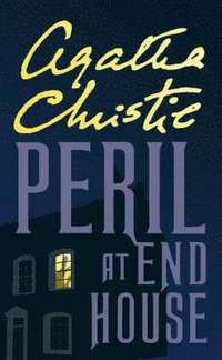 Peril at End House (h�ftad)