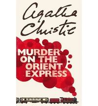 Murder on the Orient Express (h�ftad)