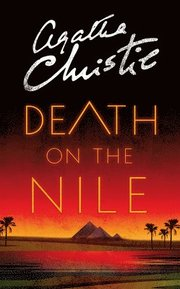 Death on the Nile (h�ftad)