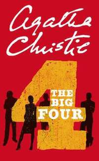 Poirot: The Big Four