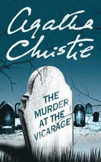 The Murder at the Vicarage (h�ftad)