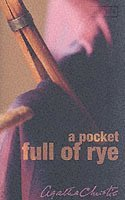 A Pocket Full of Rye (h�ftad)