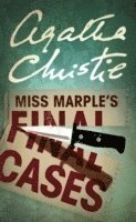 Miss Marple's Final Cases (h�ftad)