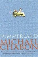 Summerland (inbunden)