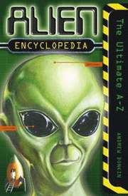 Alien Encyclopedia (häftad)