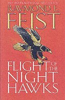 Flight of the Night Hawks (kartonnage)