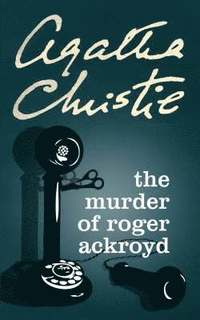 Murder of Roger Ackroyd, The (mp3-bok)