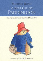 A Bear Called Paddington (inbunden)