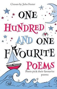 One Hundred and One Favourite Poems (h�ftad)