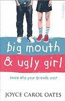 Big Mouth and Ugly Girl (h�ftad)