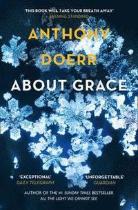 About Grace (h�ftad)
