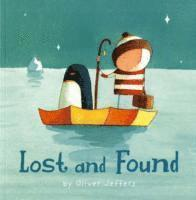 Lost and Found (h�ftad)