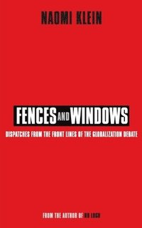 Fences and Windows (h�ftad)