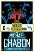 The Yiddish Policemen's Union (inbunden)