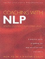 Coaching with NLP (inbunden)