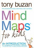 Mind Maps for Kids (h�ftad)