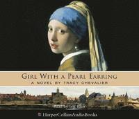 Girl with a Pearl Earring (h�ftad)
