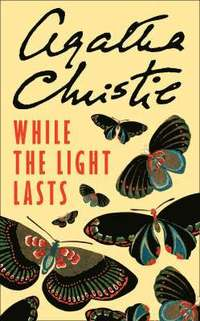While the Light Lasts (h�ftad)