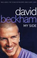 David Beckham: My Side (h�ftad)