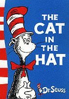 The Cat in the Hat (h�ftad)