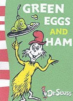 Green Eggs and Ham (h�ftad)