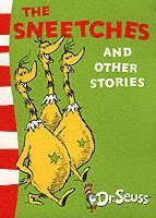 The Sneetches and Other Stories (h�ftad)