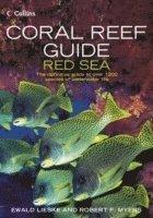 Coral Reef Guide Red Sea (häftad)