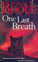 One Last Breath (inbunden)