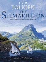 The Silmarillion (ljudbok)