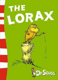 The Lorax (h�ftad)